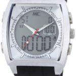 MC Timetrend Herren-Armbanduhr Analog – Digital Quarz Kunststoff 30402 B005HH922I