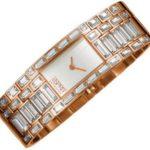 Esprit Damen-Armbanduhr H-Iocony Analog Quarz Edelstahl EL900262004 B00CHOA6XS