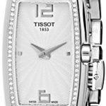 Tissot Damen-Armbanduhr MY-T TONNEAU TT0373091103701 B0042AM5F2