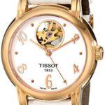 Tissot T-Classic Lady Heart Automatic T050.207.36.017.00 B0071YO856