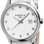 Kienzle Damen-Armbanduhr XS KIENZLE CORE Analog Quarz Lederarmband K3042012241-00369 B00DDHCXB6