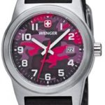 Wenger Dame Uhr Field Classic Color 01.0411.103 B00DAVRG2Q
