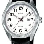 Casio Collection Damen-Armbanduhr Analog Quarz LTP-1302PL-7BVEF B0039UT5SQ