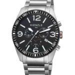 KNZLE|#Kienzle Kienzle Herren-Armbanduhr XL Analog Edelstahl K8051123022 B0074GR4PM