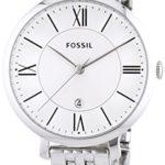 Fossil Damen-Armbanduhr Analog Quarz Edelstahl ES3433 B00EVV7YG2