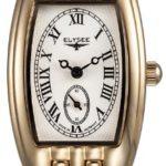 Elysee Damen-Armbanduhr Tyra 84015 B005FIY6G6