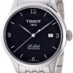 Tissot T-Classic Le Locle Automatic COSC Chronometer T006.408.11.057.00 B0089KBEDK