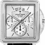 Jacques Lemans Classic Herren-Armbanduhr Chronograph Quarz Leder Sydney 1-1539B B003U2SU6G
