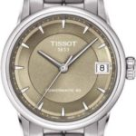 Tissot T-Classic Luxury Automatic T086.207.11.301.00 B00DG9LFRE