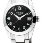 Kienzle Damen-Armbanduhr XS KIENZLE CORE Analog Quarz Edelstahl K3012013112-00315 B00AEJ79E2
