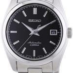 Seiko Herren-Armbanduhr XL Spirit Analog Automatik Edelstahl SARB033 B002GSGFS0