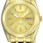 Seiko Damen-Armbanduhr Automatik SYMH90P1 B002JTL01S