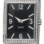 Esprit Damen-Armbanduhr clarity Analog Quarz ES103992004 B005LU3H7M