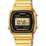 Casio Wrist Watch Digital B00KXANBVM