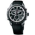 Seiko Astron GPS Solar Herren-Armbanduhr SSE015J1 B00MCB96PA