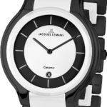 Jacques Lemans Classic Dublin Herren-Armbanduhr 1-1581E B003MVZ5MW