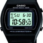 CAWA5|#Casio Casio Unisex-Armbanduhr Collection Retro Digital Edelstahl B640WB-1AEF B007421JGG