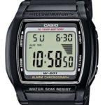 Casio Collection Herren-Armbanduhr Digital Quarz W-201-1AVEF B000NLYLLA