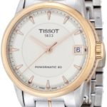 Tissot T-Classic Luxury Automatic T086.207.22.261.01 B00G6G18U8