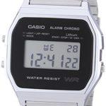 Casio Herren-Armbanduhr Collection A158WEA-1EF B005FEY3V8