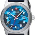 Wenger Dame Uhr Field Classic Color 01.0411.102 B00AZVVNHS