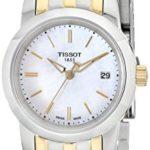 TISSOT – CLASSIC DREAM DAU T0332102211100 B001VLF0BQ