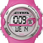 Timex Mädchen-Armbanduhr Marathon By Timex Digital Digital Quarz Plastik T5K771 B00CYZOXQQ
