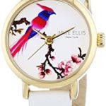PARADISE by MIKE ELLIS Damen-Armbanduhr XS Analog Quarz Leder SL4-40051 B00LVW1I7U