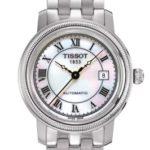 Tissot Damen-Armbanduhr BRIDGEPORT T0452071111300 B0041Q4528