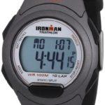 TIEX5|#Timex Timex Damen-Armbanduhr Ironman 10 Lap Digital Plastik T5K607SU B006K6PJTK