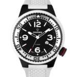 KNZL5|#Kienzle Kienzle Herren-Armbanduhr POSEIDON XL Black Pro Analog Silikon K2021173103-00256 B0083I2SWO