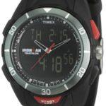 Timex Herren-Armbanduhr XL Ironman Dual Tech Analog – Digital Kautschuk T5K399 B003UCRHP6