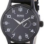 Hugo Boss Boss Black 1512833 Herrenuhr B009NEAM70