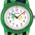 Timex Jungen-Armbanduhr Analog Textil T72881 B00021CLMM