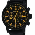 Wenger Herren-Armbanduhr Swiss Raid Commando 70893 B001970GA2