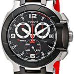 Tissot Herren-Armbanduhr T-RACE T0484172705701 B003XRPIVS