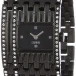 Esprit Damen-Armbanduhr reticolo Analog Quarz ES103922003 B005JDE5WW