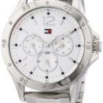 Tommy Hilfiger Watches Tommy Hilfiger Damen-Armbanduhr Sport Luxery Analog Quarz Edelstahl 1781304 B00C23LCZK