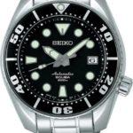 Seiko Herren-Armbanduhr XL Analog Automatik Edelstahl SBDC001 B000R3JYB6
