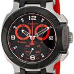 Tissot Herren-Armbanduhr T-RACE T0484172705702 B0041Q44D8