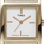 Timex Damenuhr Classic T2J921 B000N62EU0