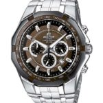 Casio Edifice Herren-Armbanduhr Chronograph Quarz EF-540D-5AVEF B002LAS0N6