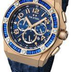 Armbanduhr Unisex TW STEEL -Kelly Rowland- TWCE4007 B00NBN2E0W