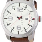 Tommy Hilfiger Watches Tommy Hilfiger Herren-Armbanduhr XL Graham Casual Sport Analog Quarz 1791013 B00I7TZJ5C