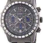 Guess Damen-Armbanduhr Lady B. Analog Quarz Edelstahl beschichtet W0016L3 B008YLBX9E