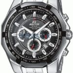 Casio Edifice Herren-Armbanduhr Chronograph Quarz EF-540D-1AVEF B002LAS0MW