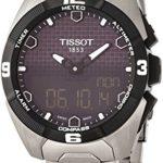 Tissot T-Touch Expert Solar Herrenuhr T091.420.44.051.00 B00KF5UNBQ