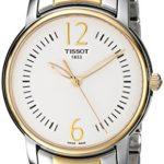 Tissot T-Trend Lady Round T052.210.22.037.00 B0084C4Y3U