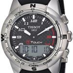 Tissot Herren-Armbanduhr T-TOUCH T0474204720700 B003XQXX5M