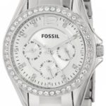 FOSSIL Riley Multifunktion Quarz Damenuhr ES3202 B009BEO81I
